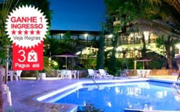 Hotel Recanto da Serra - Seu Recanto Natural !