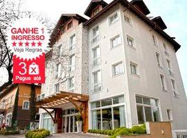 Encantos Charme Hotel