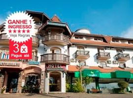 Hotel Vista do Vale - Vista privilegiada do Vale !