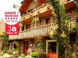 Hotel Giardino di Pietra - Um hotel charmoso no centro !