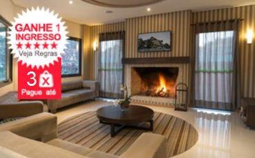Hotel Laghetto Viale - Conforto para relaxar e aproveitar !