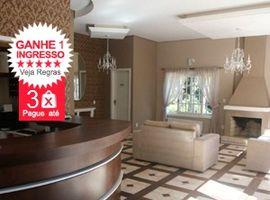 Hotel Colina Premium - Localizado bairro nobre !
