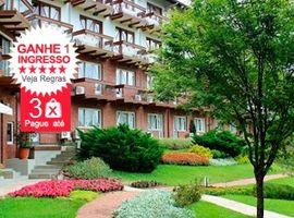 Hotel Alpestre - Um lugar único para você desfrutar !