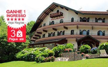Hotel das Hortênsias - Tradição em Gramado !